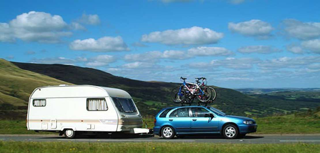 Used Touring Caravans for Sale in New Zealand